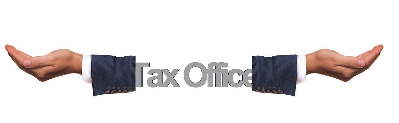 business tax office